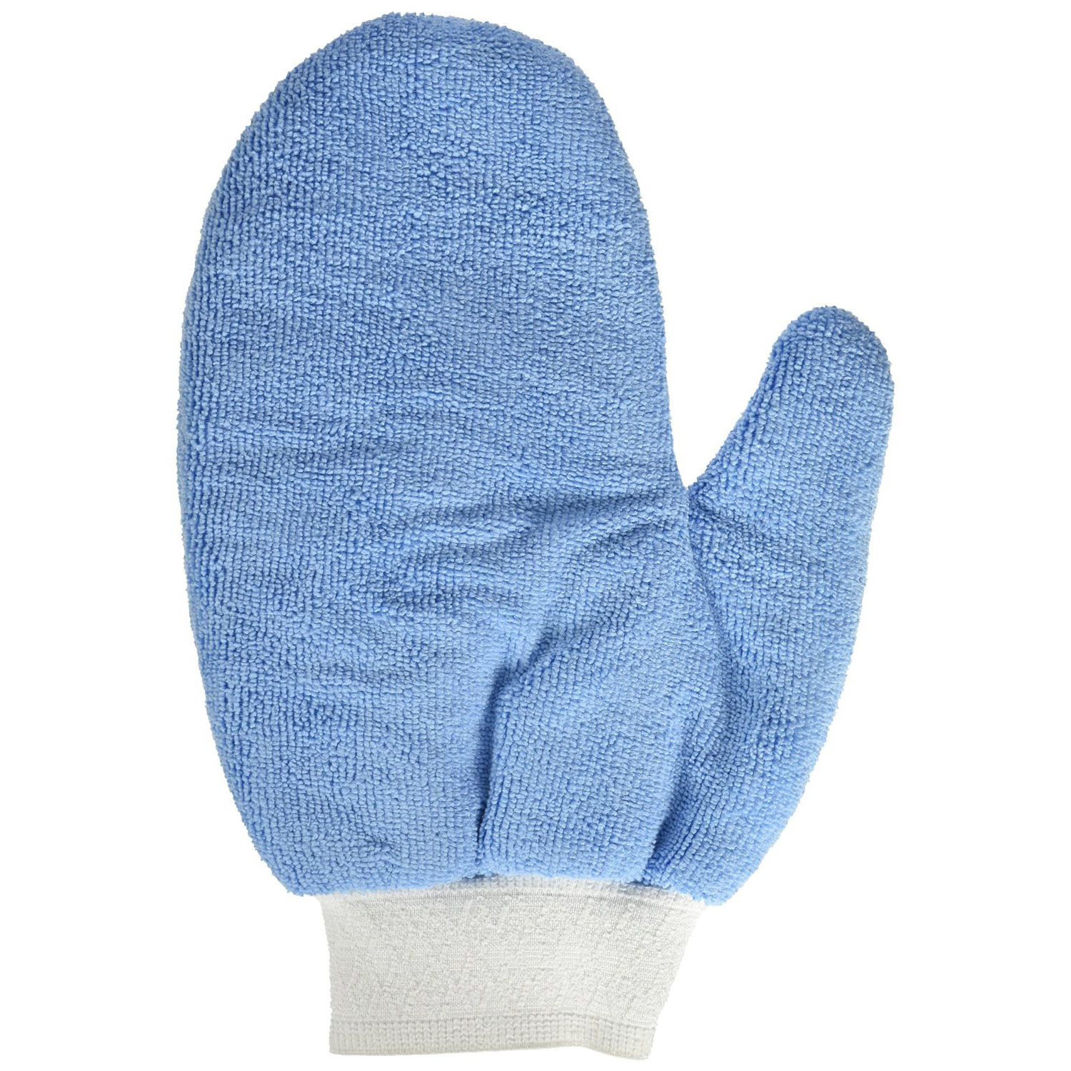 Zwipes Microfiber Quick Cleaning and Dusting Mitt