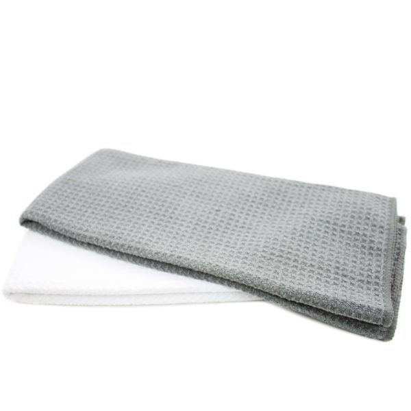 Microfiber Kitchen Dish Towels And Cleaning Cloths 2
