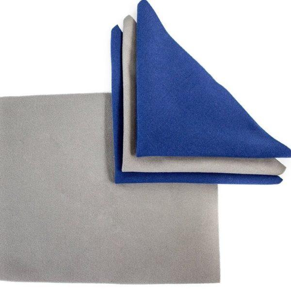 Zwipes Premium Microfiber Screen Cleaning Cloth (8-Pack)