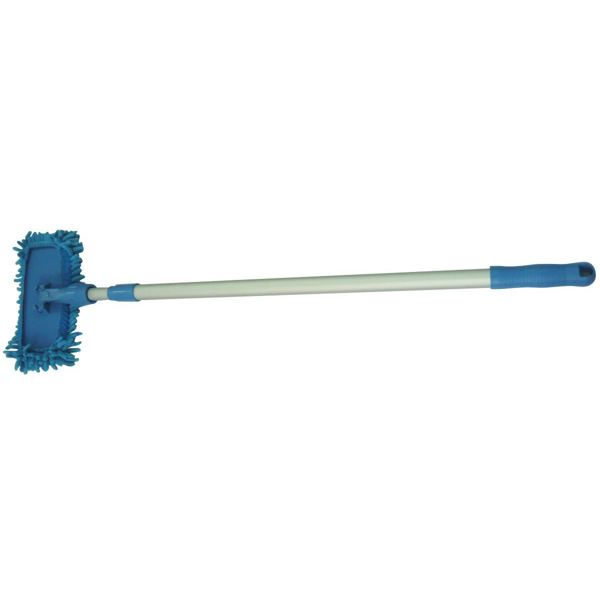 Microfiber Chenille Auto Mop With Pole Zwipes Home