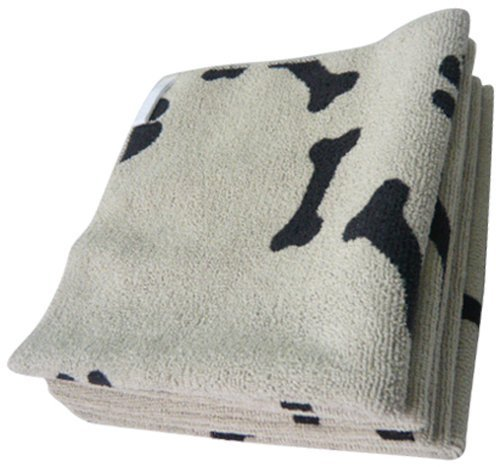 Small Pet Drying Towel Zwipes Microfiber