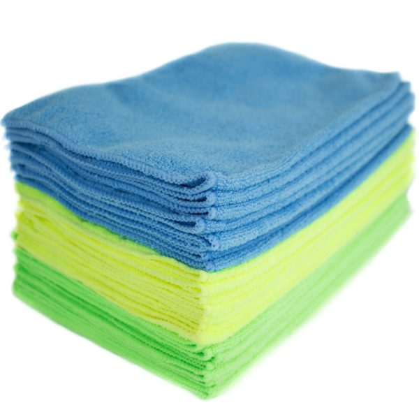Zwipes Zwipes Microfiber Cleaning Cloth (24-Pack)