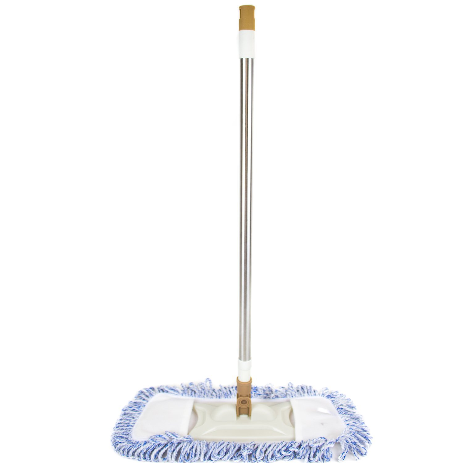 Zwipes Zwipes Microfiber Flexible Dust Mop