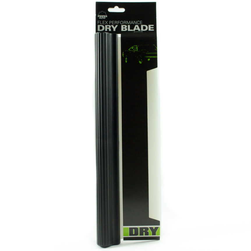 Flexible Silicone Dry Blade