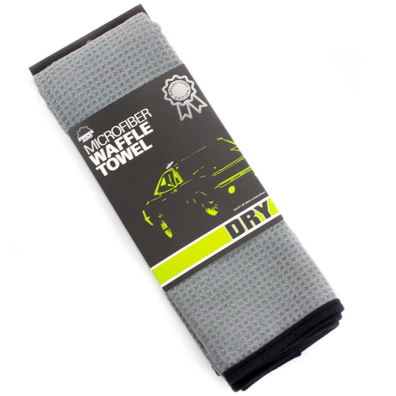 Pro Waffle Drying Towel